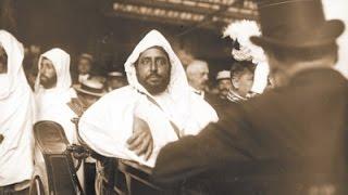 getlinkyoutube.com-تاريخ المغرب HISTOIRE DU MAROC - كيف باع السلطان عبد الحفيظ المغرب ب500 الف فرانك
