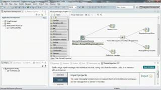 getlinkyoutube.com-IBM Integration Bus Tutorial 04: Large Messaging