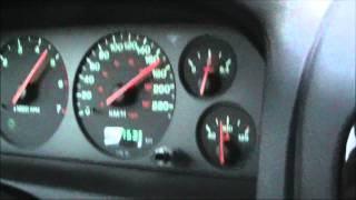 getlinkyoutube.com-Jeep Grand Cherokee 0-200 Km/h