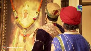 getlinkyoutube.com-Bharat Ka Veer Putra Maharana Pratap - Episode 208 - 15th May 2014