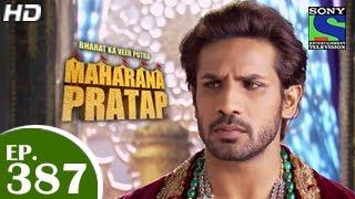 getlinkyoutube.com-Bharat Ka Veer Putra Maharana Pratap - महाराणा प्रताप - Episode 387 - 24th March 2015