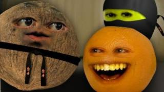 getlinkyoutube.com-Annoying Orange - Kung Fruit (Ft. Shane Dawson)