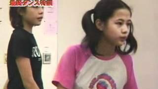 getlinkyoutube.com-5期 仮免中 [ 7 ] ダンス