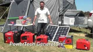getlinkyoutube.com-PowerTech - Your Typical Install for Camper Trailers & Caravans