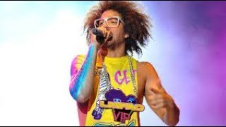 KEEP SHINING - REDFOO karaoke version ( no vocal ) lyric instrumental