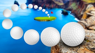 getlinkyoutube.com-WORLD'S HARDEST GOLF GAME EVER CREATED! (Golf It)