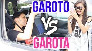 getlinkyoutube.com-GAROTO VS GAROTA
