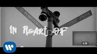 Wale - LoveHate Thing (Lyric Video)