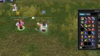 getlinkyoutube.com-Silkroad pvp nuker s/s 118 12D Legend +12