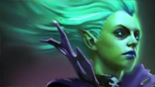 getlinkyoutube.com-Dota 2 Hero Spotlight - Krobelus the Death Prophet