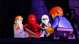 getlinkyoutube.com-Ninjago Blooper Reel