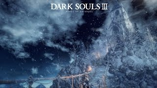 getlinkyoutube.com-Dark Souls III - Ashes of Ariandel DLC Announcement Trailer | PS4, XB1, PC