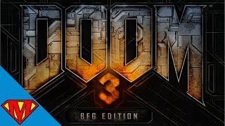 Doom 3 BFG #1 - Bun venit pe marte!