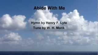 getlinkyoutube.com-Abide With Me (United Methodist Hymnal #700)