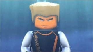 getlinkyoutube.com-LEGO Ninjago - Launch Trailer