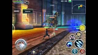 getlinkyoutube.com-Avabel Online ❌N⭕MercY❌ Guild at floor 100