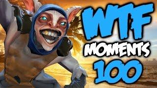 getlinkyoutube.com-Dota WTF Moments 100