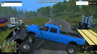 fs 15 mod showcase [ trucks]