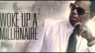 Master P - Woke Up A Millionaire