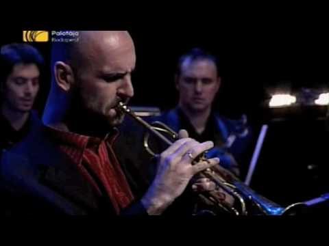 Modern Art Orchestra plays Kornel Fekete-Kovacs The Oak And The Bee 2nd. Mov. (part 2)