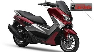 getlinkyoutube.com-Yamaha NMAX 155 vs PCX 150