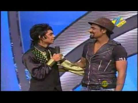 Dance Ke Superstars April 30 '11 - Prince -u5yWwZLjE7Y
