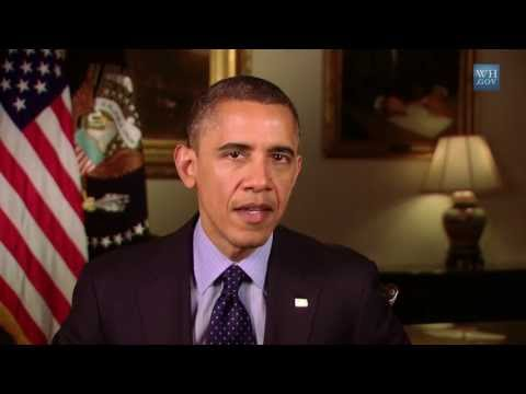 President Obama Responds to We the People Petitions Related to Gun Violence
