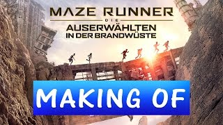 getlinkyoutube.com-Maze Runner 2 - Die Auserwählten in der Brandwüste"