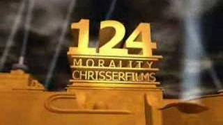getlinkyoutube.com-124 Morality ChrisserFilms logo (20th Century Fox Parody)