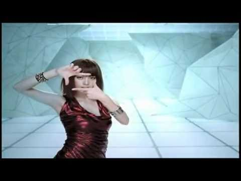 han hyo joo dance camera commerical