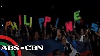 getlinkyoutube.com-Bandila: After 42 years, PH bet wins Miss Universe