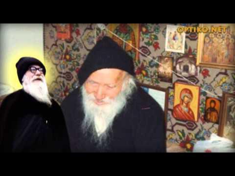 Ο Όσιος Πορφύριος ο Καυσοκαλυβίτης (2 Δεκεμβρίου)