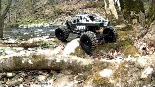 getlinkyoutube.com-Yeti XL Crawling