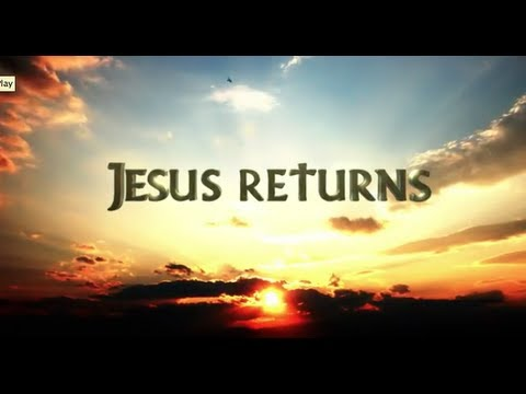 JESUS RETURNS (Official sequel to Jesus Will Survive)