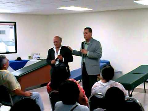 Carlos Valenzuela comparte sobre Dr. Juan Uribe