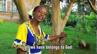 Lydiah Scarlet Nyairabu - Omosae Omonda (Official HD Video)