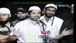 getlinkyoutube.com-Njeriu i cili pretendon se është Imam Mehdiu!