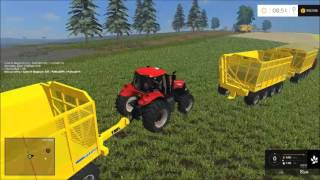 getlinkyoutube.com-Farming Simulator 15 Mechendo com Cana!!!!!