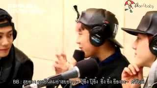 getlinkyoutube.com-( Thaisub ) 。 Kiss the radio - GOT7 ║ cut ★