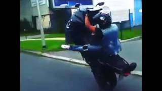 getlinkyoutube.com-Cabrage Yamaha TMAX 530   +drift / wheeling