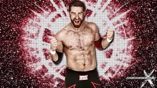 "getlinkyoutube.com-WWE: ""Worlds Apart"" ► Sami Zayn 3rd Theme Song"