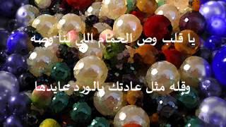 getlinkyoutube.com-حبات الألماس II عبدالعزيز العليوي II
