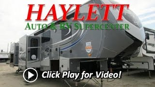 getlinkyoutube.com-HaylettRV.com - 2017 Open Range 3X 427BHS Bunkhouse Outside Kitchen Fifth Wheel by Highland Ridge RV