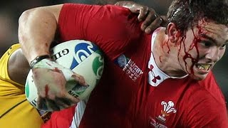 George North | Big Hits ᴴᴰ