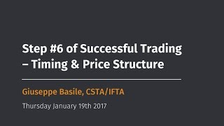 getlinkyoutube.com-Step #6 of Successful Trading – Timing & Price Structure
