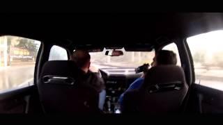 INSANE HOON.. BMW M5 going fkn crazy PART 2 Drift Street Racing