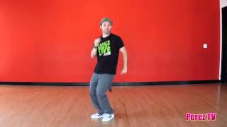 getlinkyoutube.com-Learn Basic Moves You Can Take To The Club!