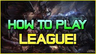 getlinkyoutube.com-✔ HOW TO PLAY - Challenger Player explaining Mechanics & Key Bindings | League of Legends | Season 4