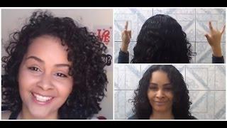 getlinkyoutube.com-Como cortar cabelo cacheado em camadas | Manual dos Cachos