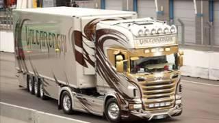 getlinkyoutube.com-Camiones Scania Tuning (eye of tiger)